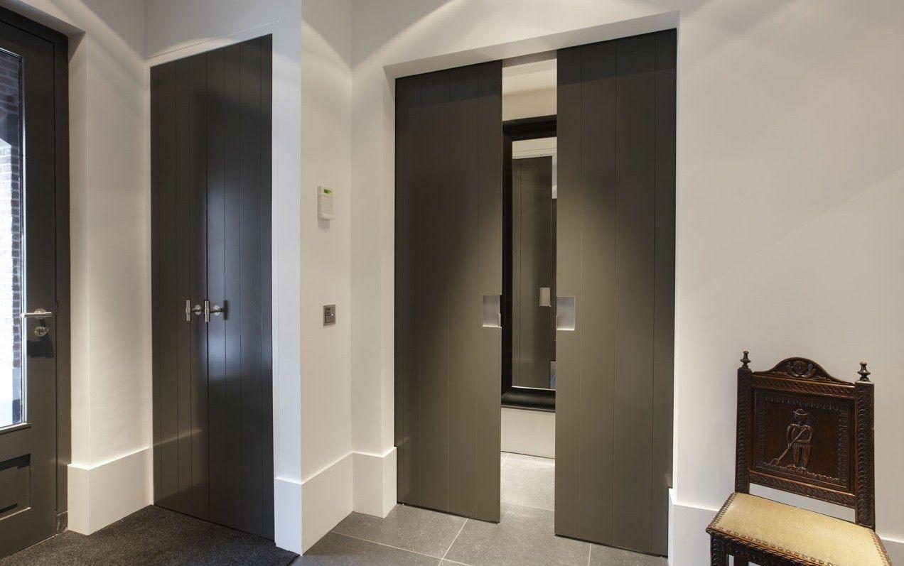 Piet Boon Deuren : Piet boon deuren door dark doors contemporary front doors