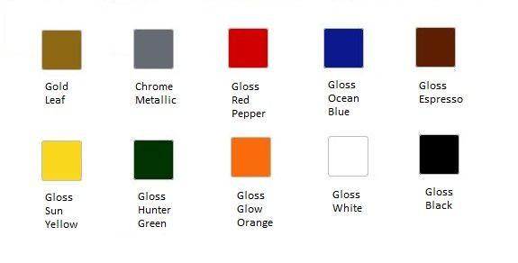 Krylon Short Cuts Paint Pen Color Chart Paint Wallpaper Ideas