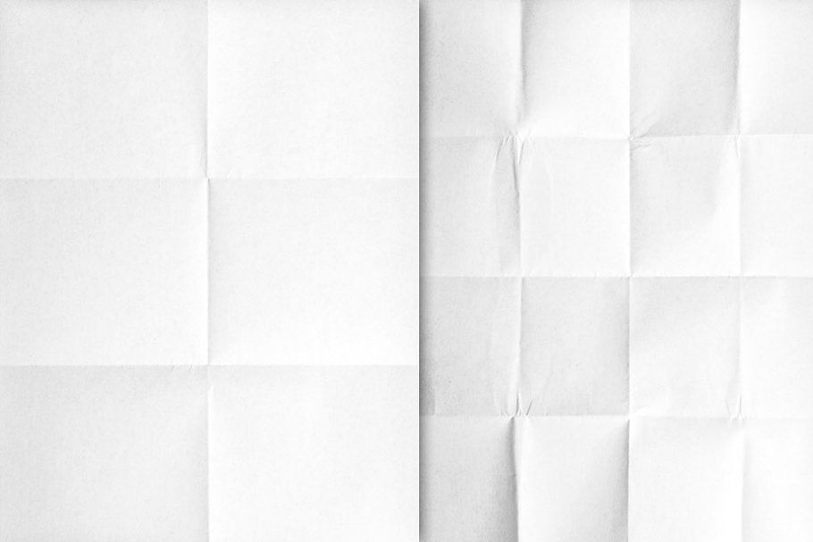 Folded Paper Texture Pack 1 Folded Paper Texture Paper Texture Pack Paper Texture
