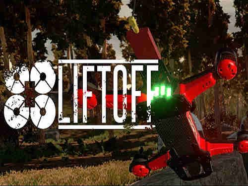 Liftoff FPV Drone Racing Game Free Download | quadcopter in