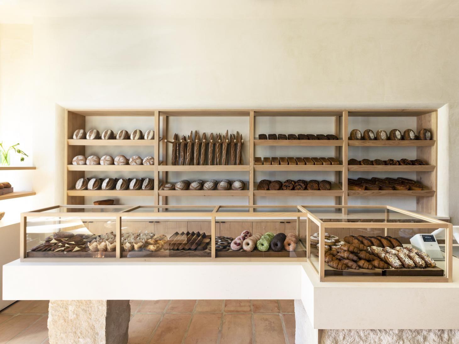 On the rise Breadblok opens glutenfree bakery in Los