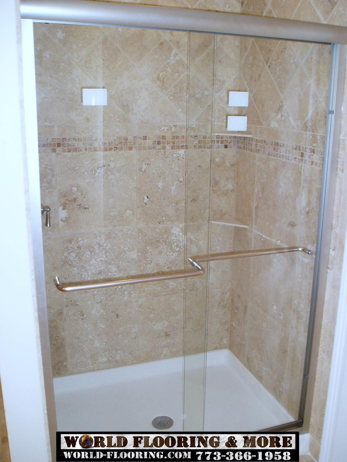 Bathroom Remodel Shower Steam Bathroom Remodeling World