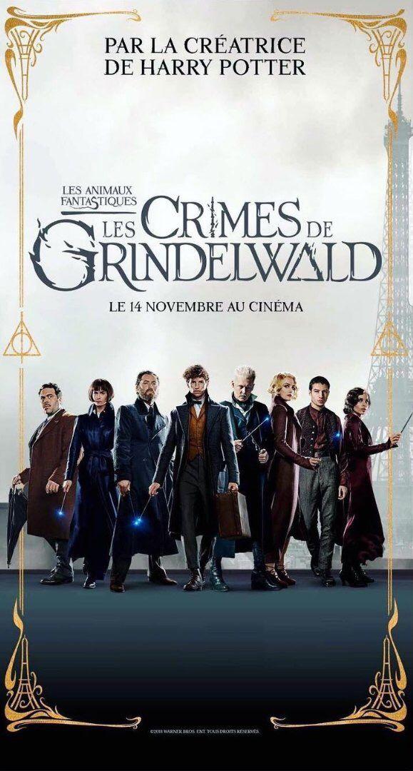 Regarder Animaux Fantastiques 2 Les Crimes De Grindelwald En Streaming Epingle Par Lucifer Sur Harry Potter Les Animaux Fantastiques Harry Potter Et Les Animaux Fantastiques 2