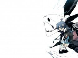 All Wallpapers Search Wallbase Cc Persona 3 Thanatos Favorite Character Shin Megami Tensei Persona