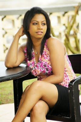 Srilankan Hot Girls Darshi Serandib Pics Collection Sexy Sri Lankan Girl Gossiplanka