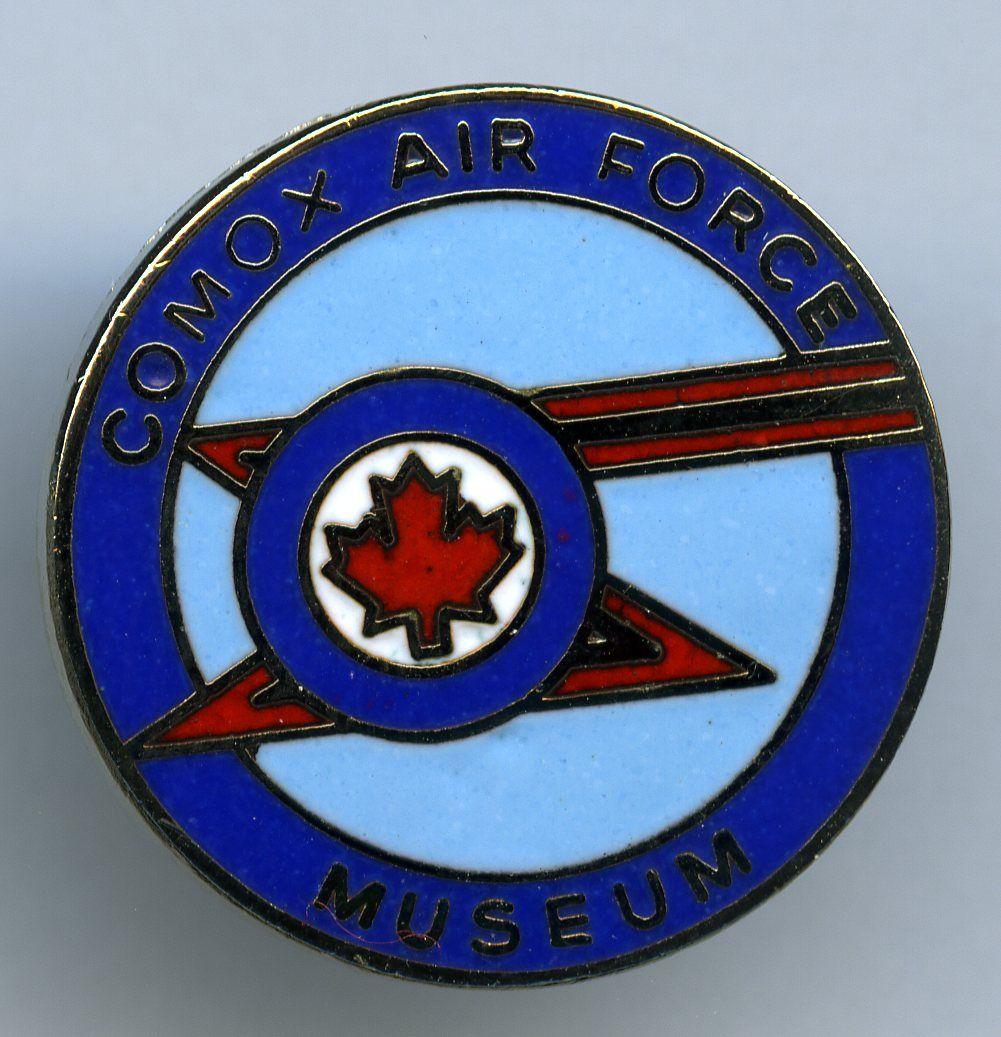 Comox Air Force Museum Comox, British Columbia Museum