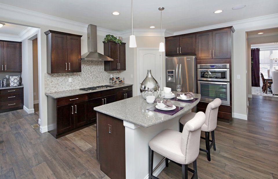 pulte homes new home builders