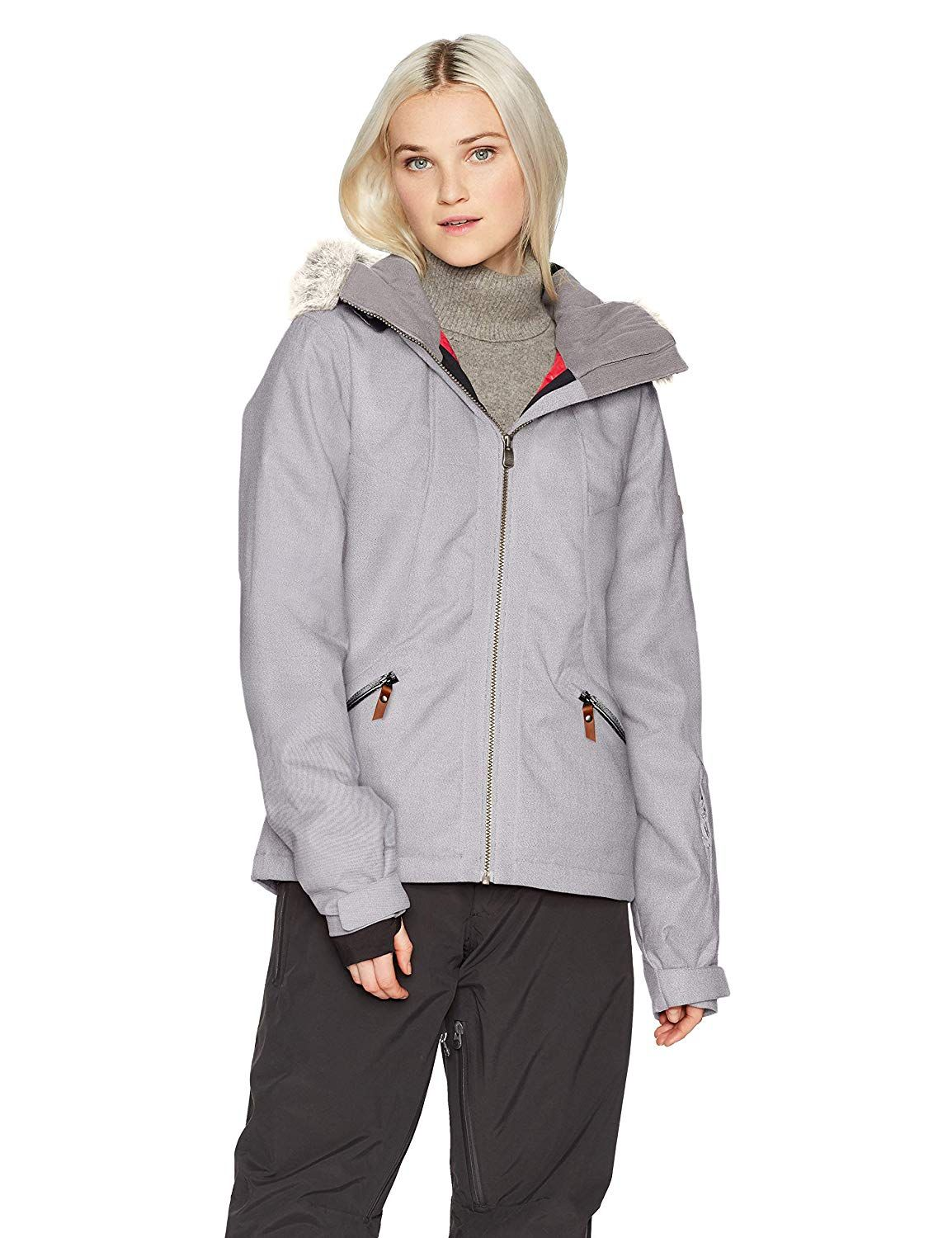 Roxy Women S Atmosphere Snow Jacket Read More At The Image Link This Is An Affiliate Link Juniors Jackets Roxy Women Snow Jacket [ 1500 x 1154 Pixel ]