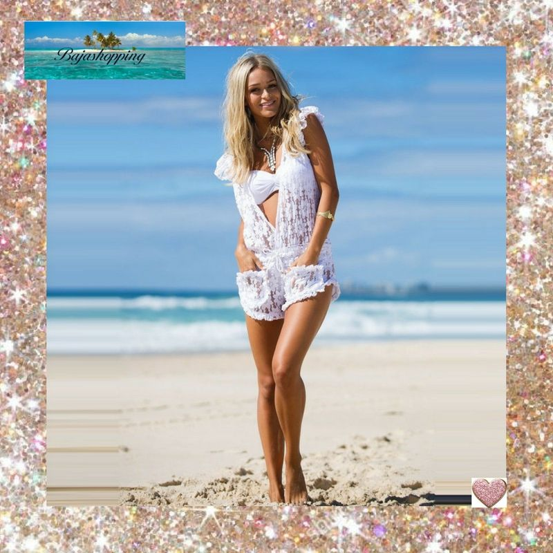 ada15476f6 Swimsuit Cover Up