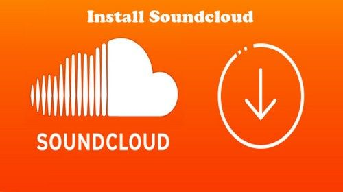 Install Soundcloud Soundcloud App Tecteem Soundcloud