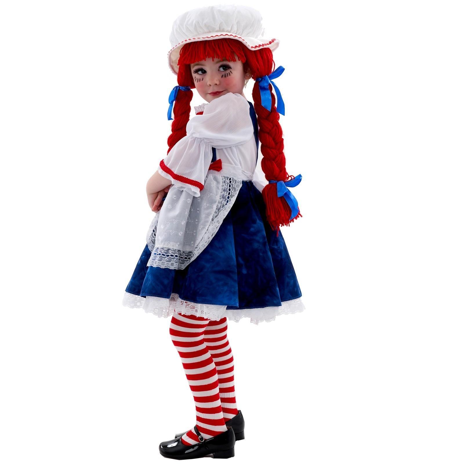 muñeca de trapo Muñecas de trapo, Niños, Disfraces