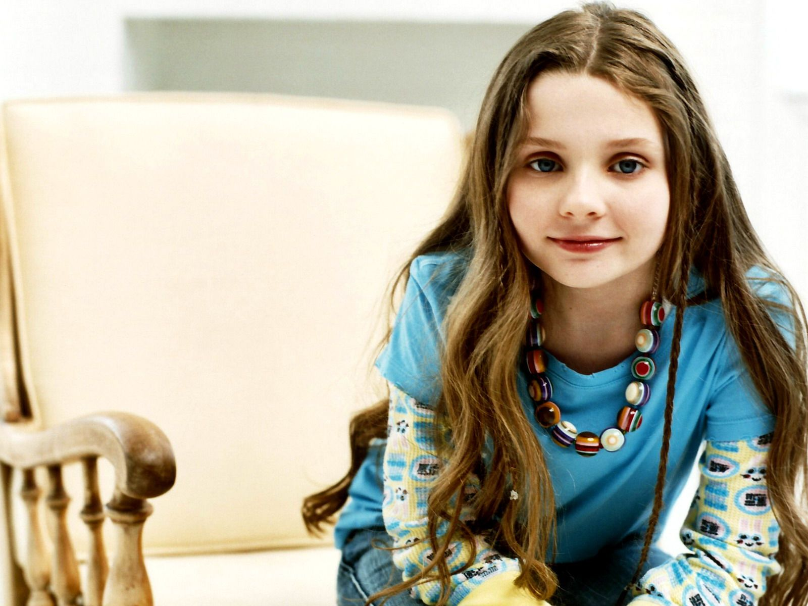 Young Abigail Breslin naked (55 pics), Hot
