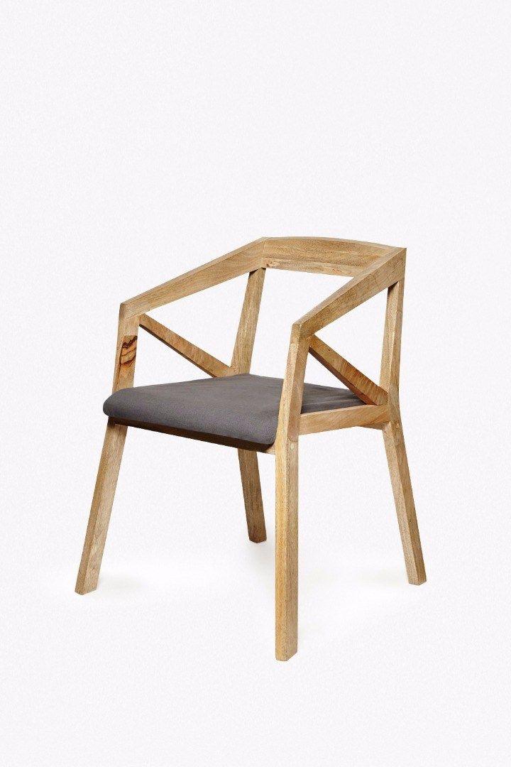 Etonnant U003culu003e U003cliu003e Mango Wood Chair U003c/liu003e U003cliu003e