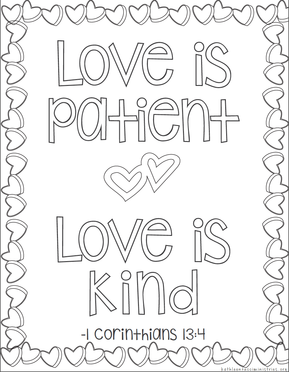 Bible Coloring Pages Free Printable Italien Forum Info With Color Bible Verse Coloring Page Bible Coloring Pages Bible Coloring