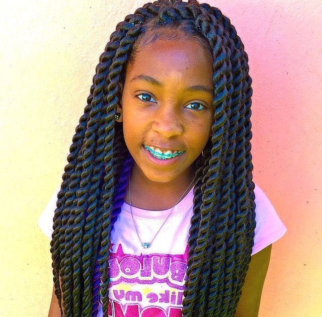 @twistbycass | N A T U R A L K I D S | Pinterest | Girl hairstyles Girl hair and Black girls