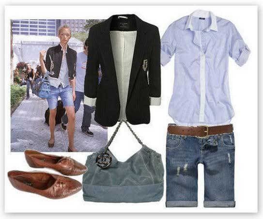 2009 March | P.S. i love fashion - Part 7
