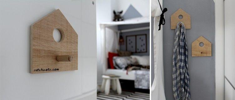 Ideas lowcost para decorar habitaciones infantiles