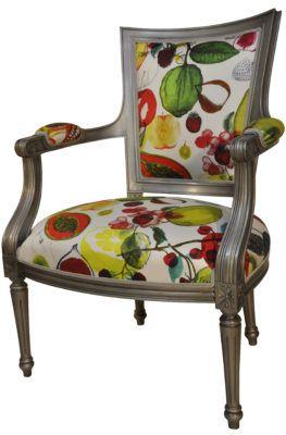 """Résultat de recherche d images pour """"fauteuil tissu christian"""