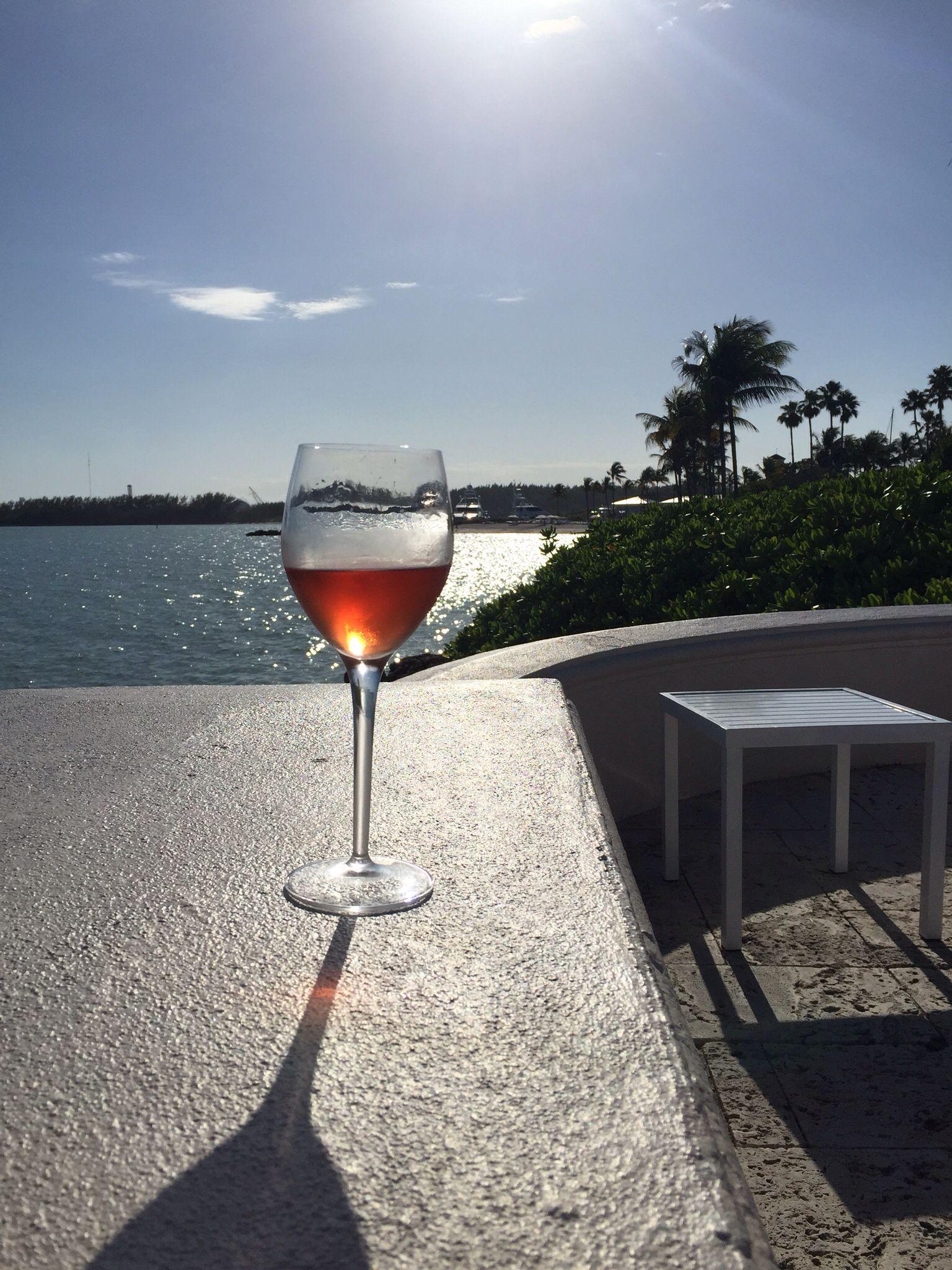 Fisher Island Fisher island, Alcoholic drinks, Drinks