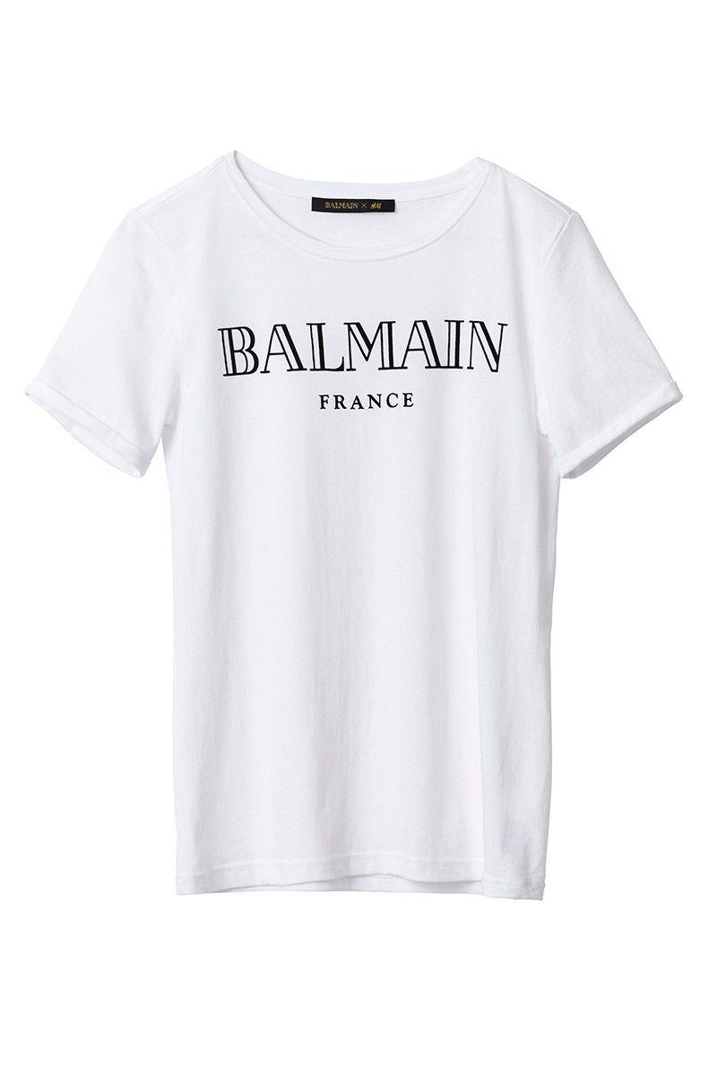 3bb0206ec5 Join the Balmain Army!
