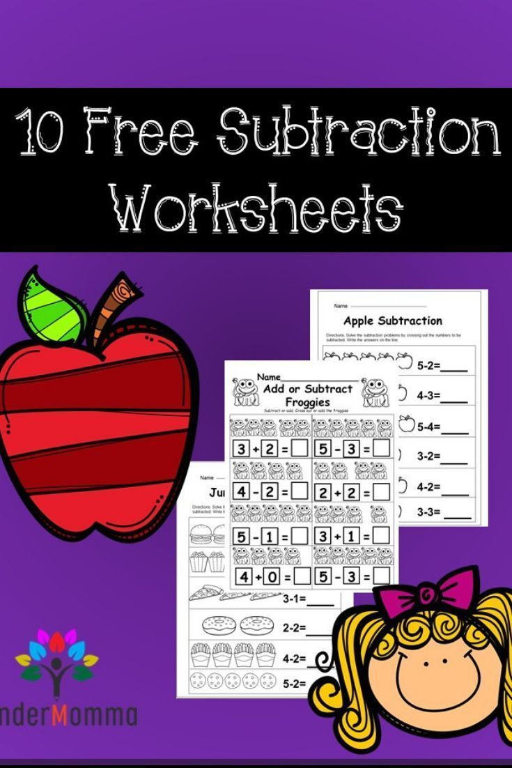 Teachers Pay Teachers Free Kindergarten Worksheets
