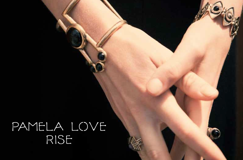 Q & A with Jewelry Designer Pamela Love