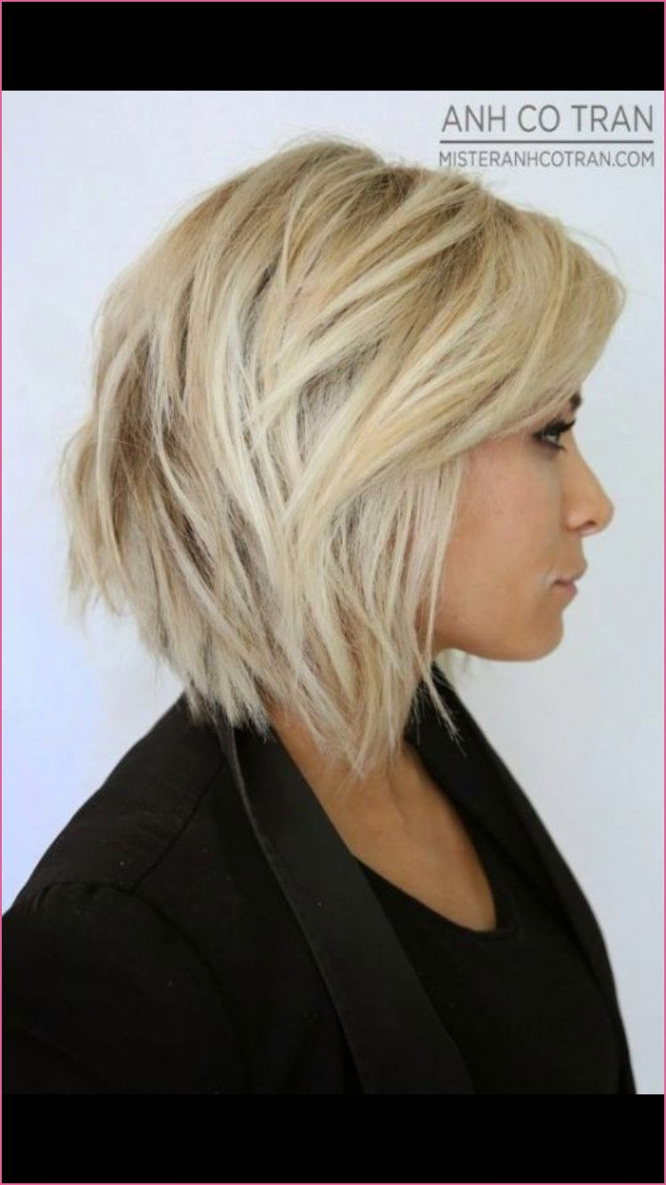 Long Bob Dunnes Haar Mittellange Frisuren Fur Feines Haar Yskgjt Frisuren Haarschnitte Kurzhaarschnitte Kurzhaarfrisuren