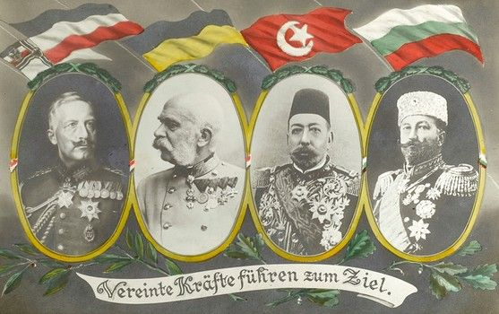 sultan mehmed v reshad of turkey 1844 1918 pictured with germany s kaiser