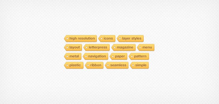 Tagtastic Tag Cloud Psd Psd Web Design Photoshop Web Design Tag Cloud