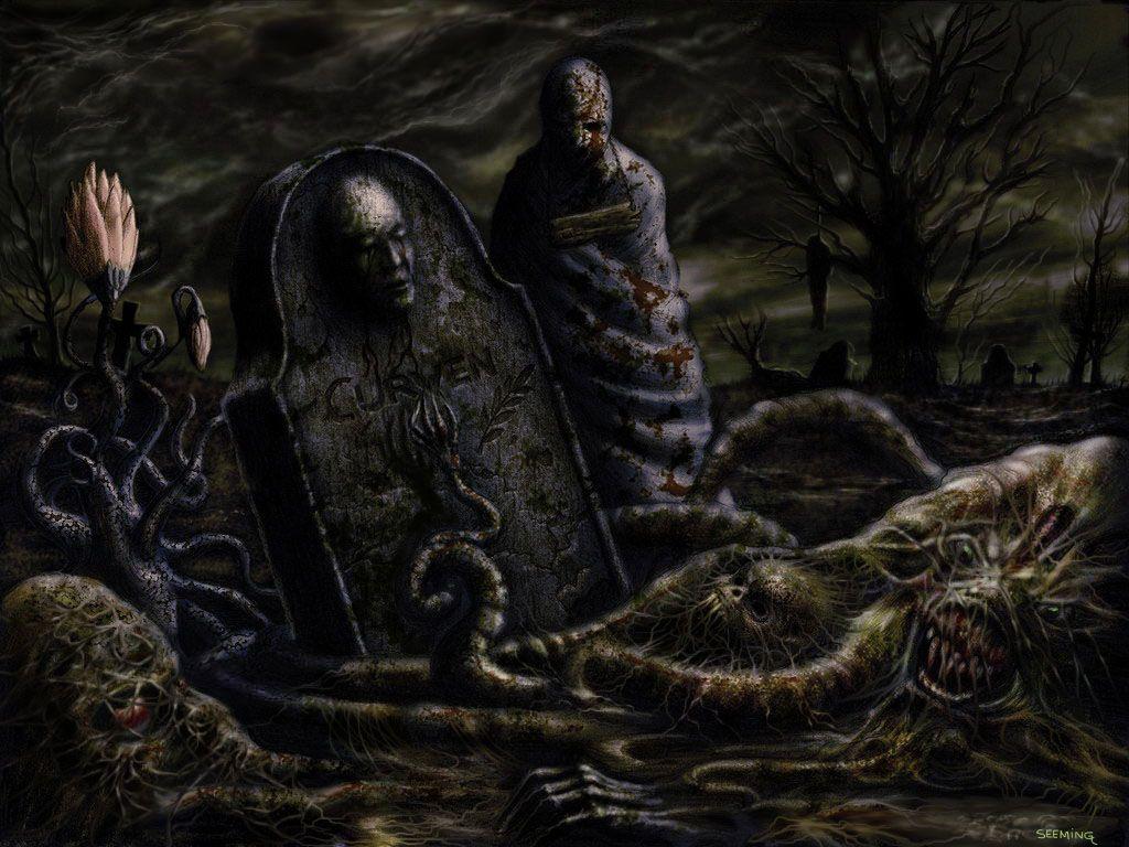 Background Ideas Fantasy Art