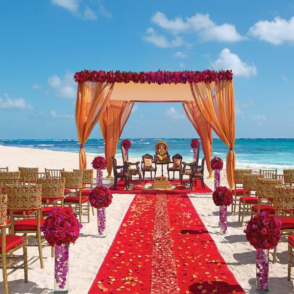 All-Inclusive Destination Wedding Resorts: Get Married On