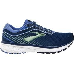 Photo of Brooks women's running shoes Ghost 12 2A, size 39 in peacoat / blue / aqua, size 39 in peacoat / blue / aqua Br