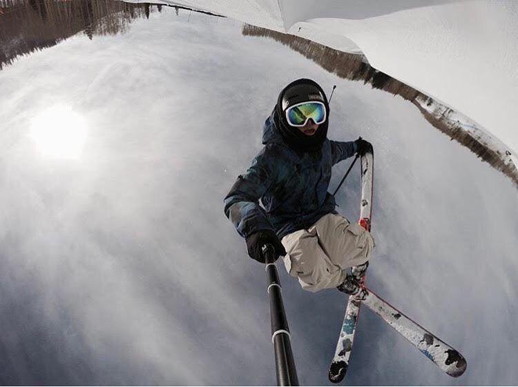 What winter sport do you prefer? #MITCHMan #SportYourStyle