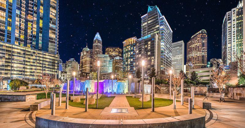 Chime Solutions Expanding In North Carolina The Atlanta
