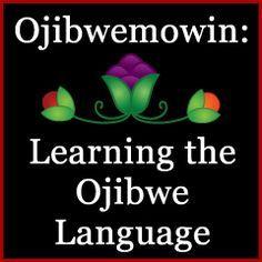 Learning the Ojibwe Language . . . produced by KOJB 90.1 FM  . . . . The eagle
