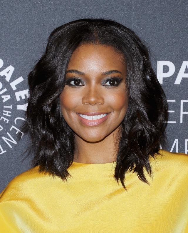 20 Great Hairstyles for Black Women | Gabrielle union, Black women ...
