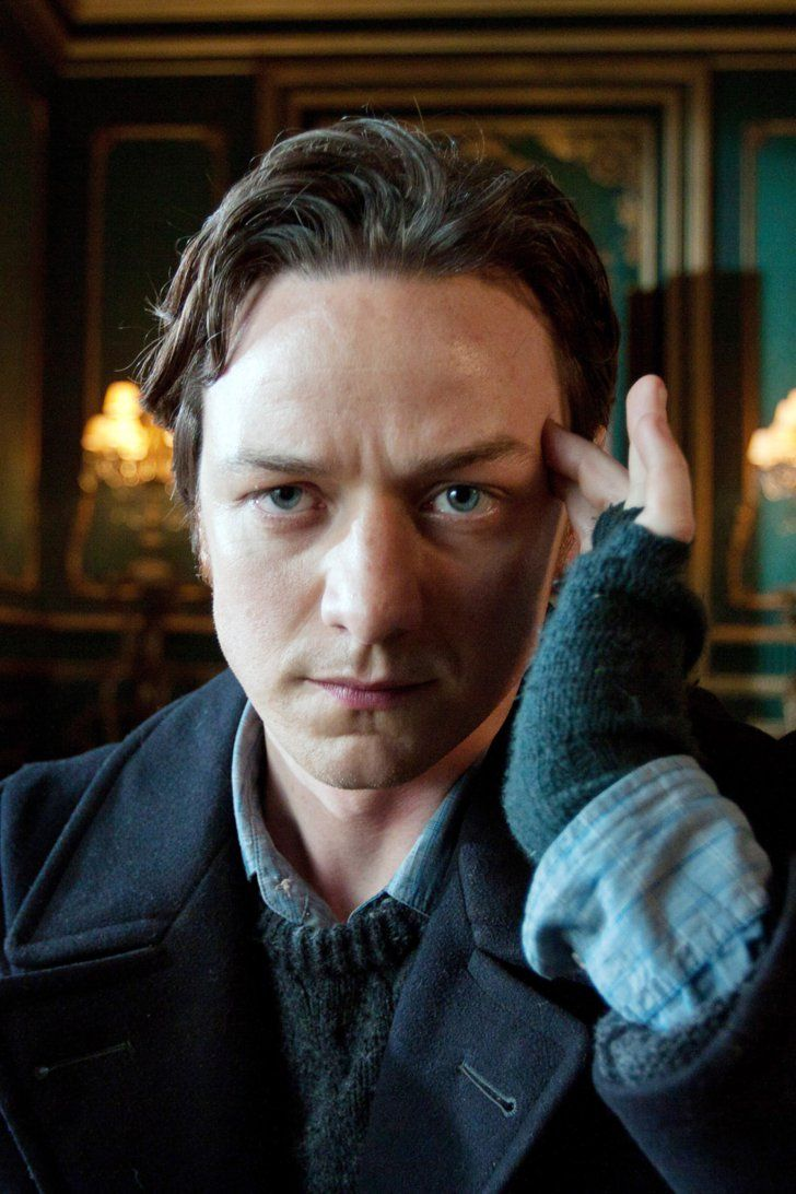 Professor X James Mcavoy Edition James Mcavoy Young James Mcavoy Charles Xavier