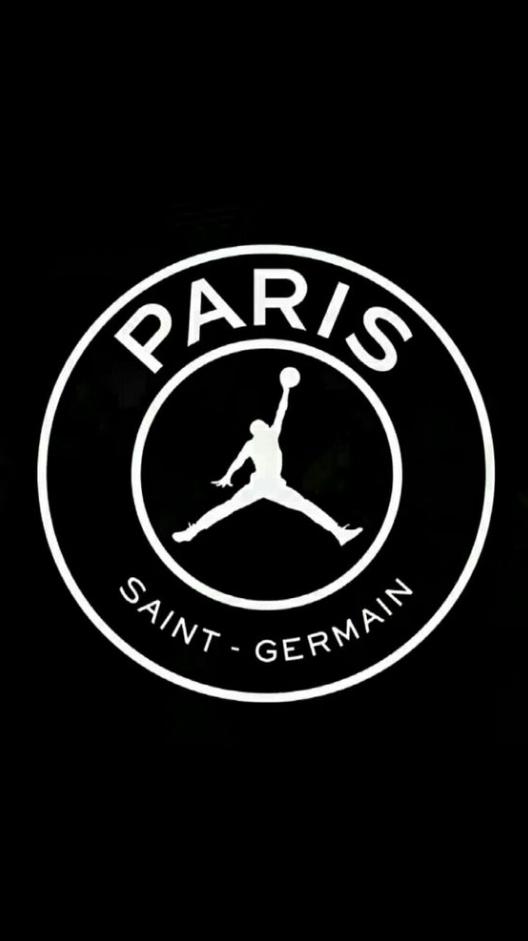 Psg 3 Home Design Ideas Paris Saint Germain Psg Jordan Logo Wallpaper