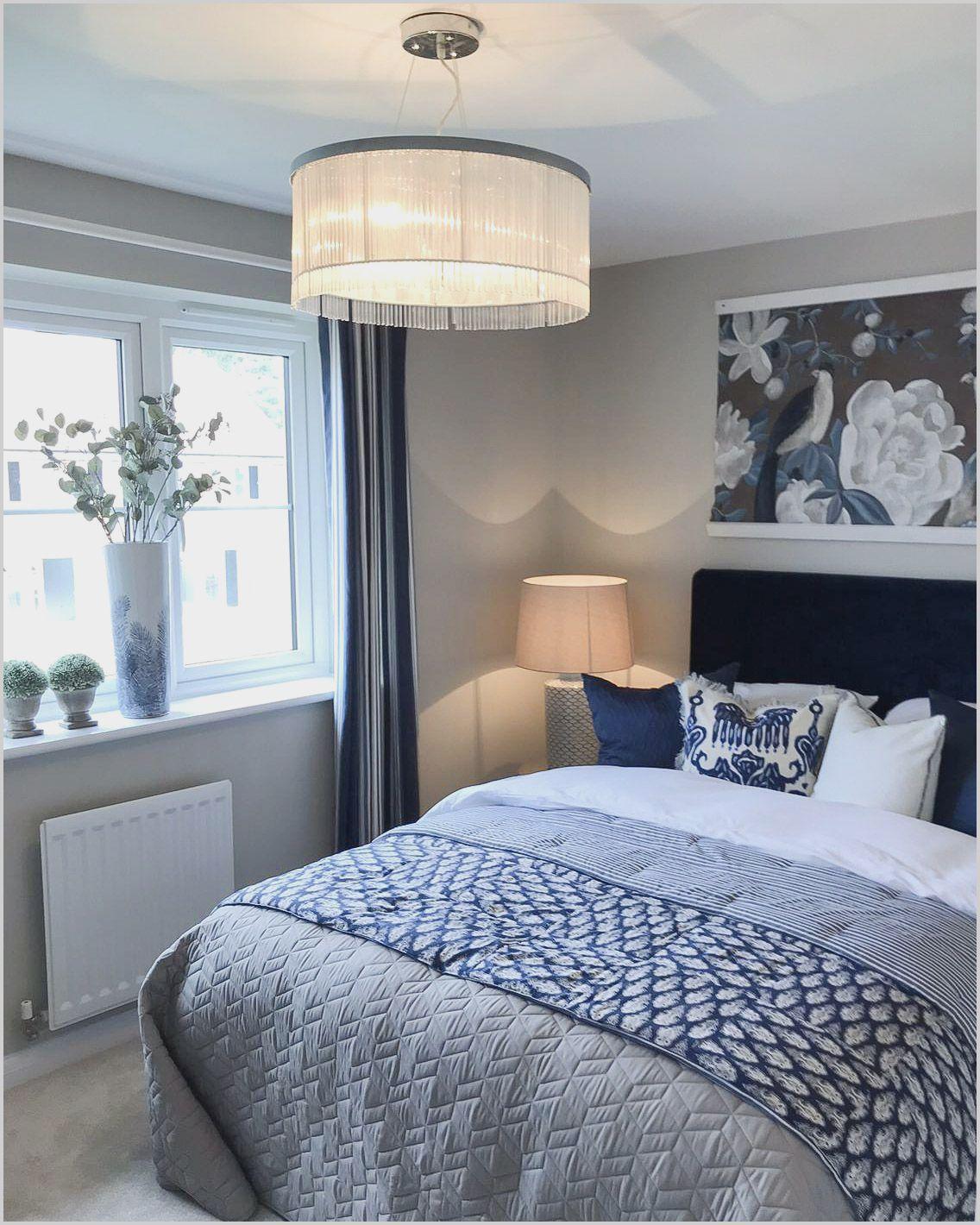 Best Master Bedroom Grey Blue In 2020 Royal Blue Bedrooms 640 x 480