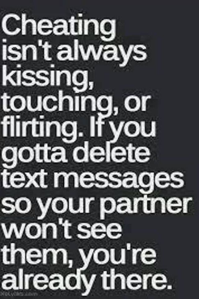 flirting vs cheating infidelity images quotes for women