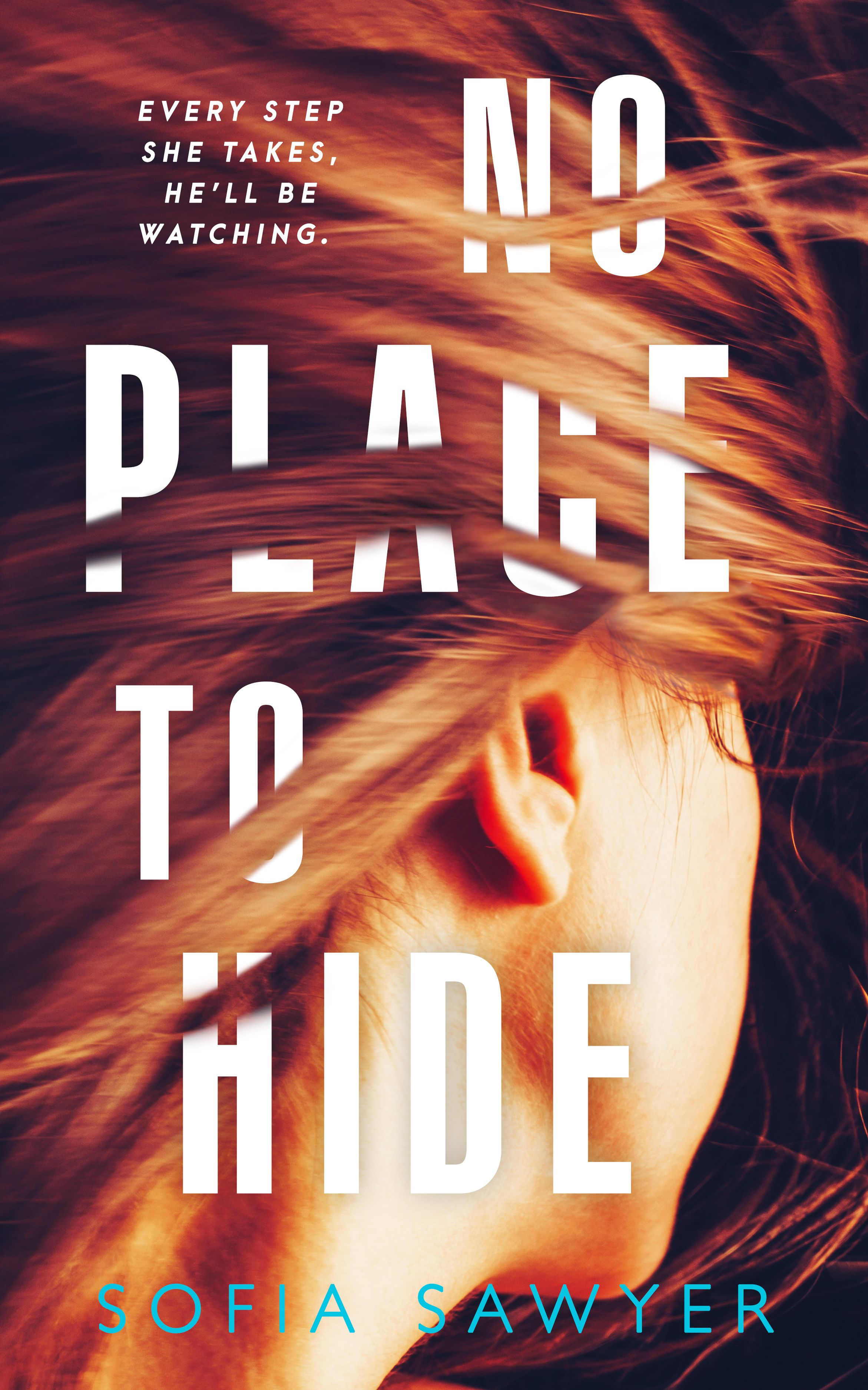 No Place to Hide Romantic suspense books, Suspense books
