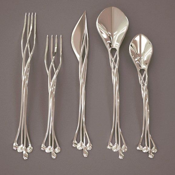 Best 25+ Orange wedding gift cutlery sets ideas on ...