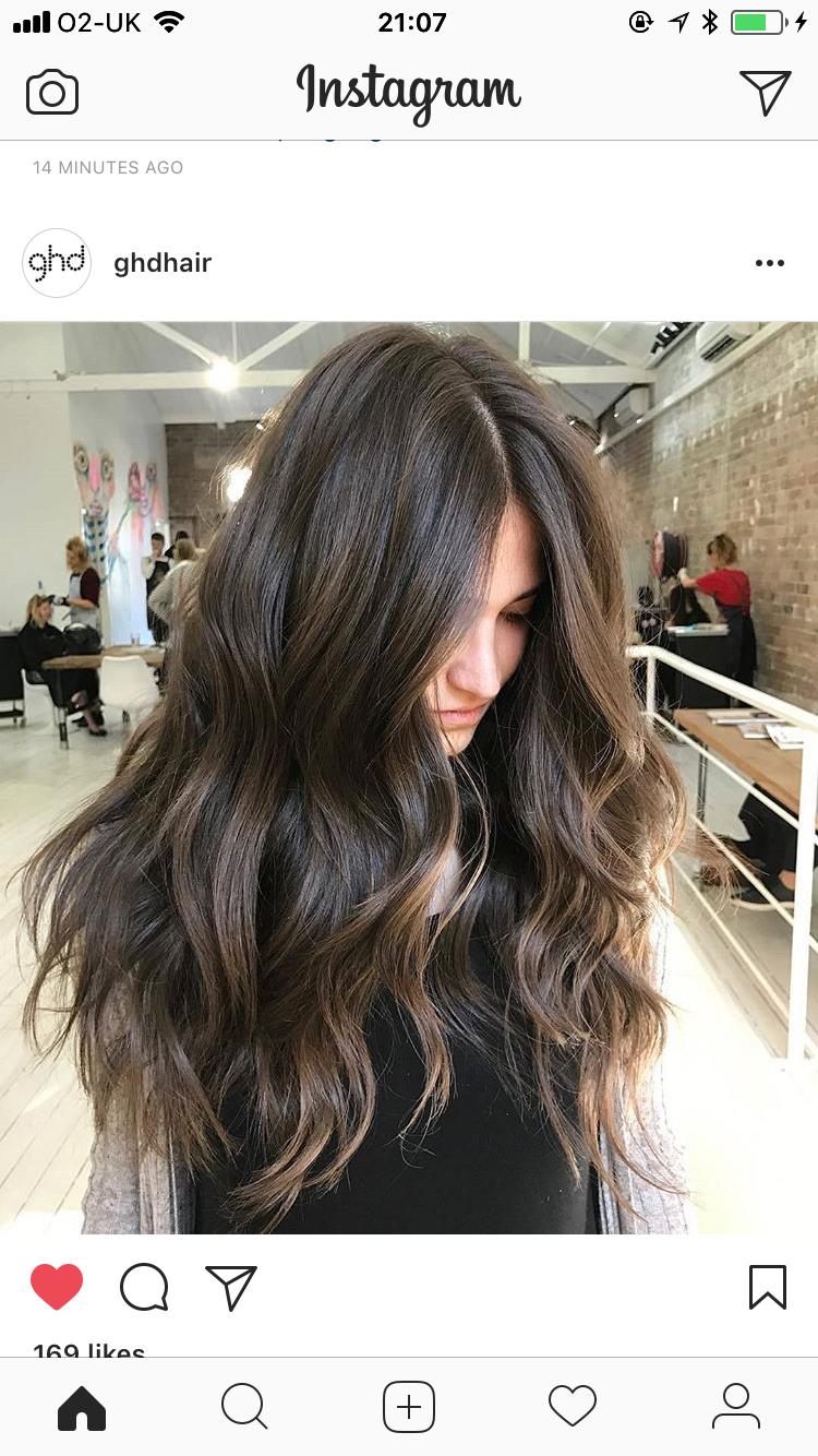 Pin by hannah on hair pinterest hair hair styles and hair inspo