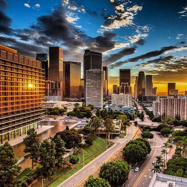 Downtown Los Angeles awaits you and you will save hundreds or even thousands on your stay with... www.freeroomrates.com