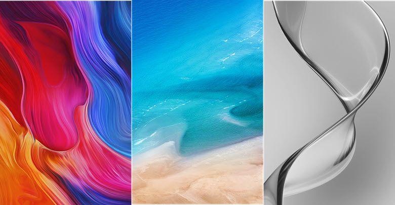 Download Xiaomi Mi 8 Lite Wallpapers