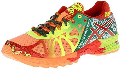 ASICS Women's Gel-Noosa Tri 9 Running Shoe,Bright Orange/Red Pepper/Flash Yellow,5 M US ASICS http://www.amazon.com/dp/B00ESXKKQY/ref=cm_sw_r_pi_dp_c5FWtb13VYWDPVRF
