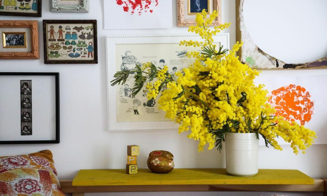 Carrie Solomon, une chef à Paris Flowers, Ideal house and Plants