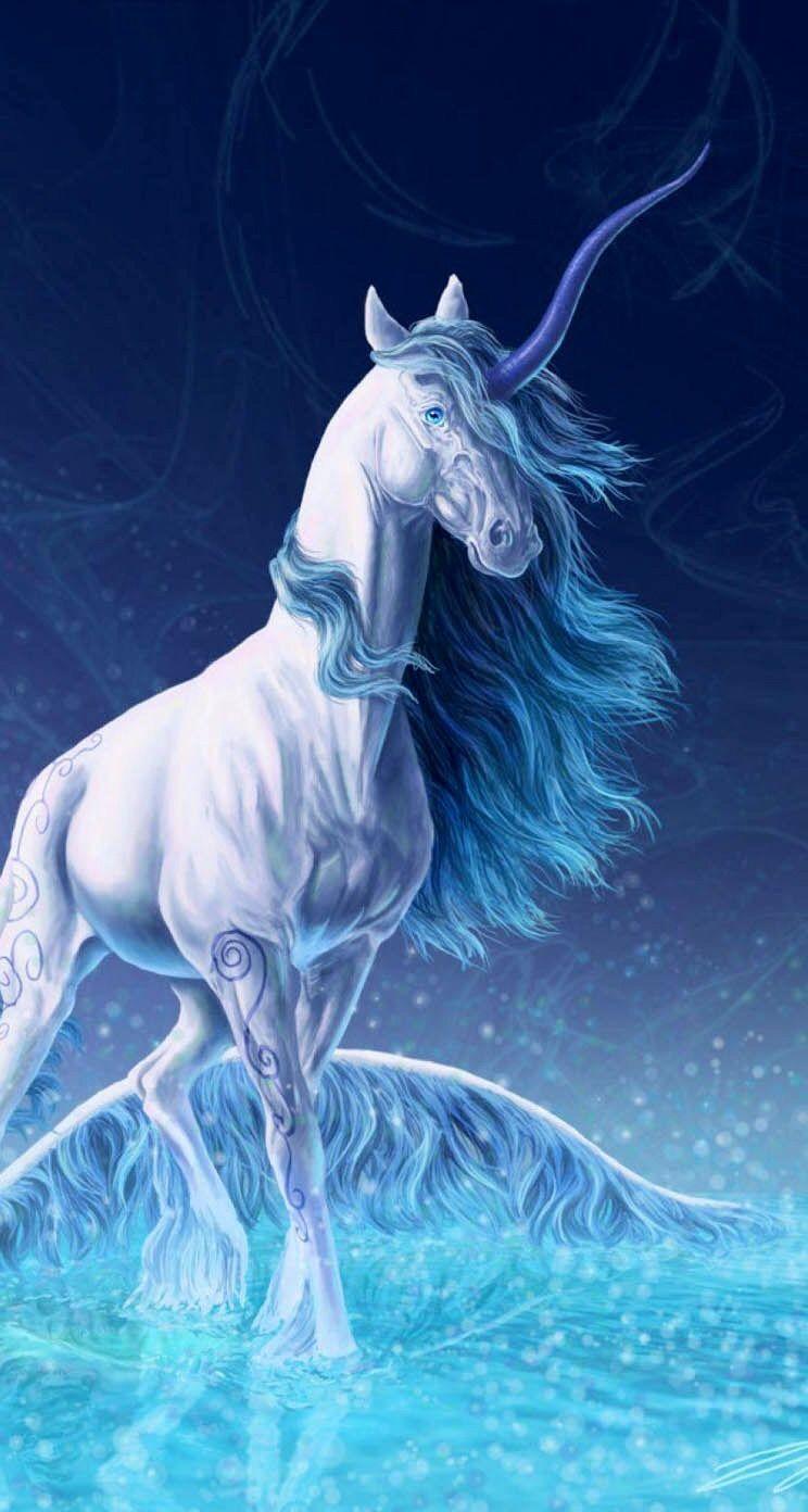 Pin Von Hannah Bowers Auf Beautiful Pics Einhorn Tapete Einhorn Kunst Fantasy Tiere