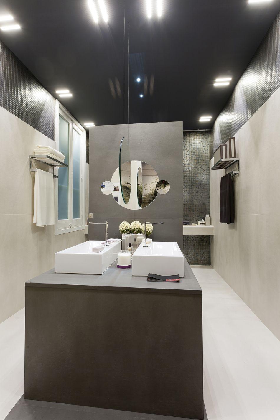 Cuarto de baño realizado por Ana Simó, Angela y Federico ...