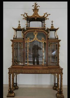 Gentil Thomas Chippendale   Google Search
